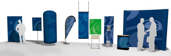 Comment assurer sa visibilit sur un salon professionnel le blog du marketing - Participer a un salon professionnel ...